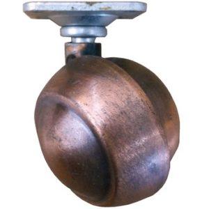 Bronze casters
