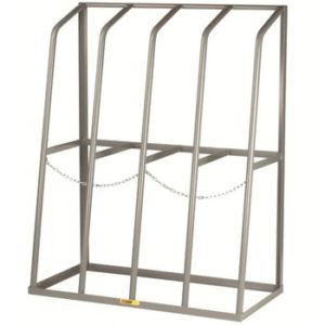 Little Giant Vertical Storage Rack