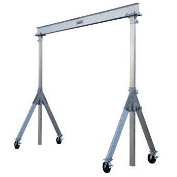 Vestil Aluminum Gantry Crane