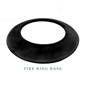 Tire Ring Base