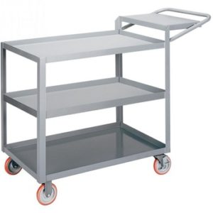 little giant shelf cart