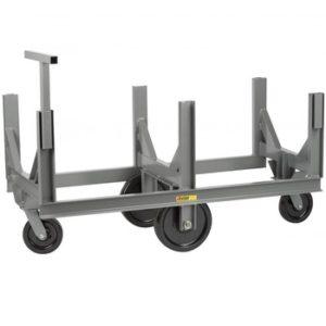 Little Giant bar cradle truck