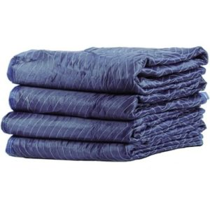 Febco 72″ x 80″ Heavy Duty Moving Blankets