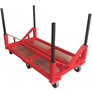 B&B Pipe Cart