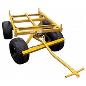 Roofmaster 4 Wheel Trailer