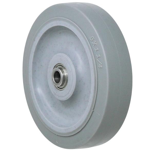 Durable USA NoMadic Wheel: NM50GI43