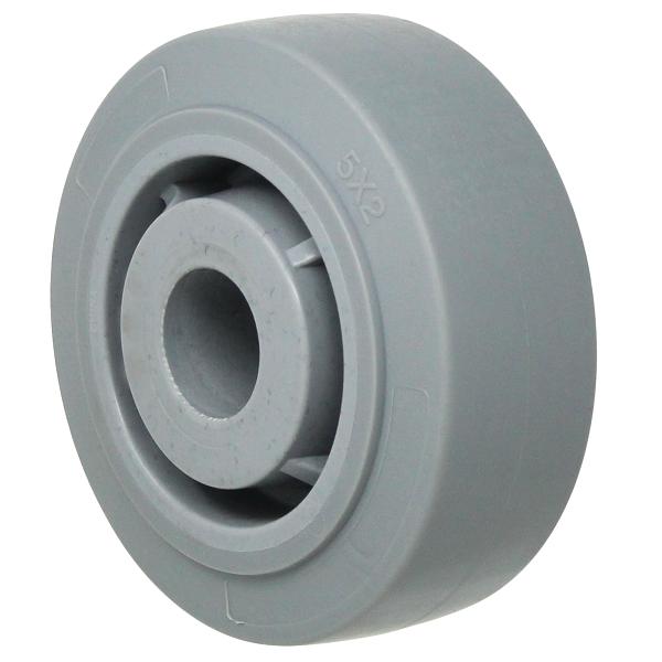 Durable USA NoMadic wheel