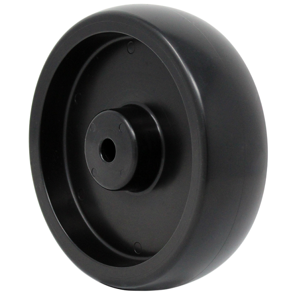 PO50GB82: Durable USA Polyolefin wheel