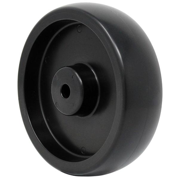 PO50GB82: Durable USA Polyolefin wheel
