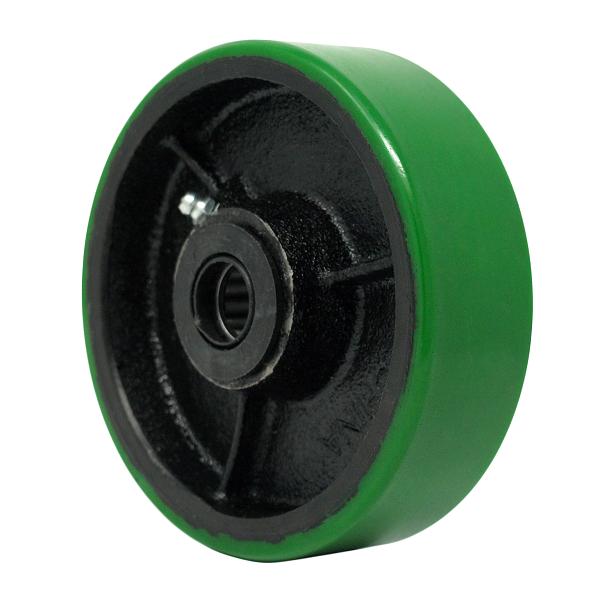 Durable USA Polyon wheel