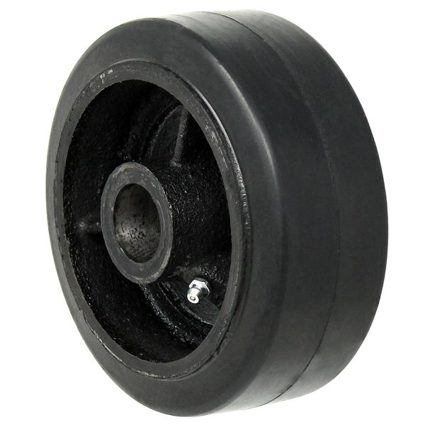 Durable USA Mold-on Rubber wheel