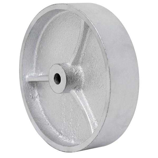 SS50GS82: Durable USA Semi-Steel Wheel