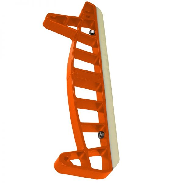 E1L#07 Orange stair climbers